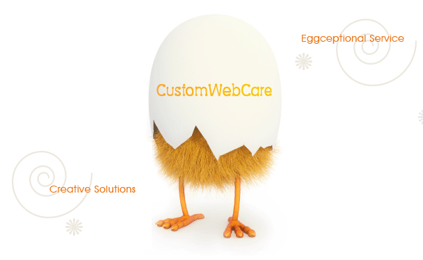 CustomWebCare